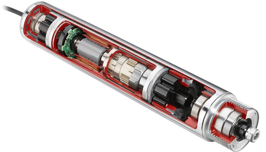 Rolka napędowa PM605FE
