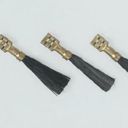 antystatyczne końcówki kablowe
